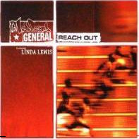 Midfield General Reach Out Vinyl