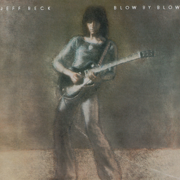 Beck, Jeff Blow By Blow