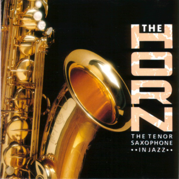 Various The Horn - The Tenor Saxophone In Jazz