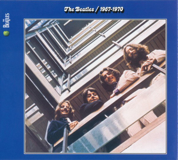 The Beatles The Beatles 1967-1970