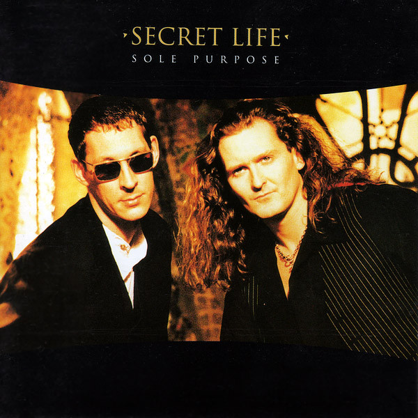 Secret Life Sole Purpose CD