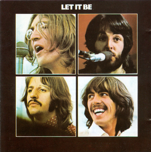 The Beatles Let It Be
