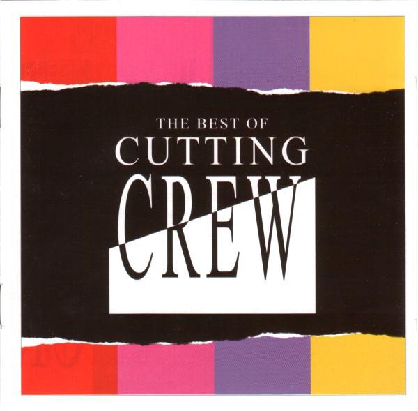 Cutting Crew The Best Of Cutting Crew Vinyl