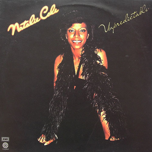 Natalie Cole Unpredictable
