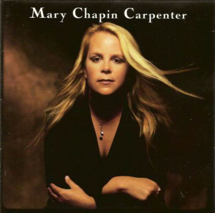 Carpenter, Mary Chapin Time Sex Love