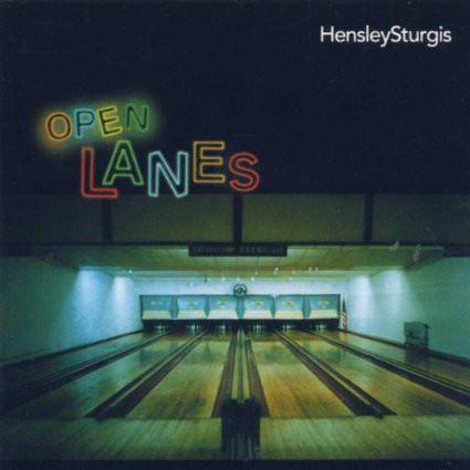 HensleySturgis Open Lanes