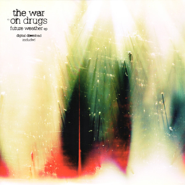The War On Drugs Future Weather Vinyl
