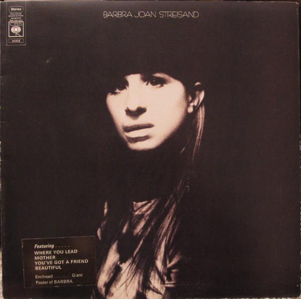 Streisand, Barbra Barbra Joan Streisand