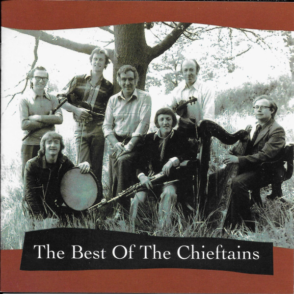 (The) Chieftains The Best Of The Chieftains