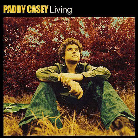 Casey, Paddy Living Vinyl
