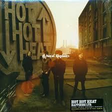 Hot Hot Heat Happiness LTD CD