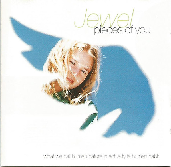 Jewel Pieces Of You CD