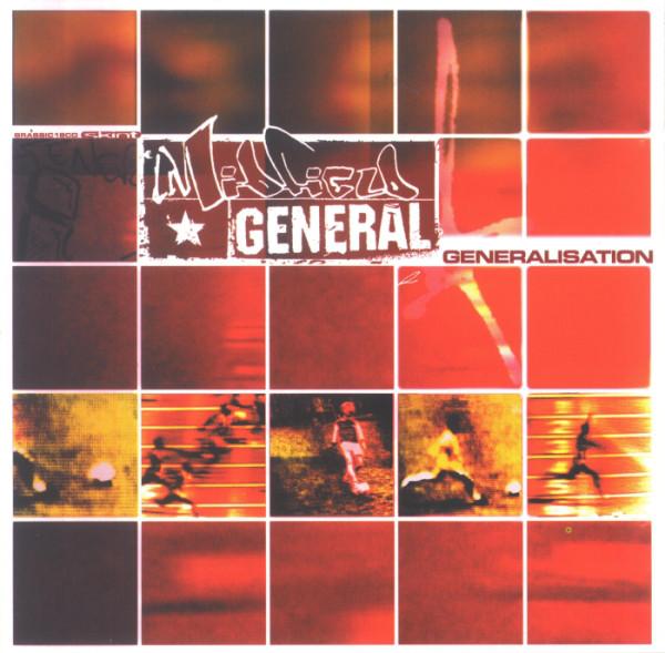 Midfield General Generalisation