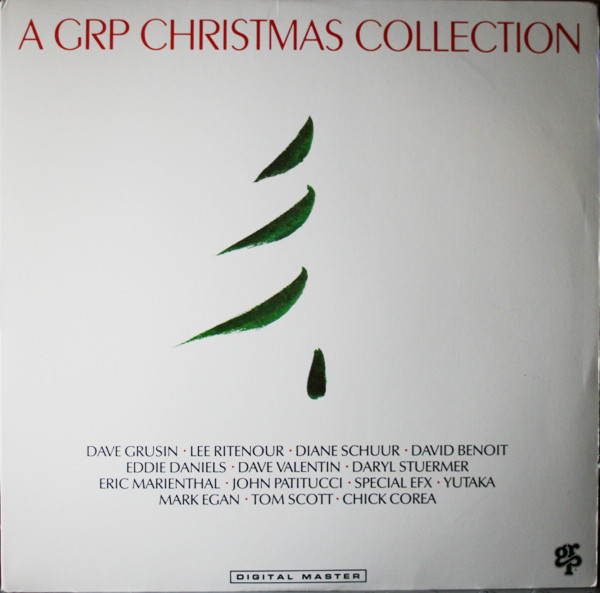 Various A GRP Christmas Collection