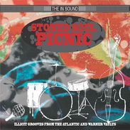 Various Stoned Soul Picnic (Illicit Grooves From The Atlantic And Warner Vaults Vinyl