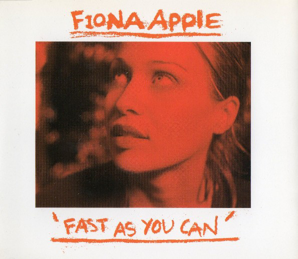 Apple, Fiona Fast As You Can