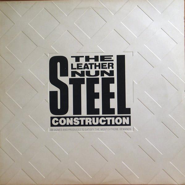 The Leather Nun Steel Construction Vinyl