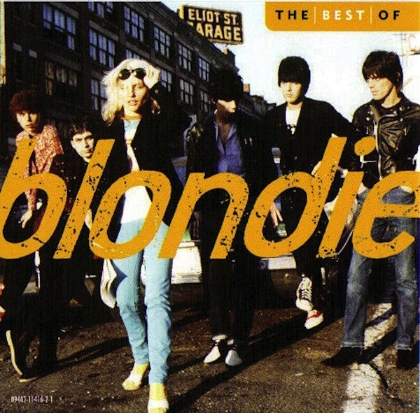 Blondie Best Of