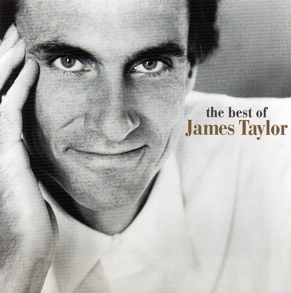 Taylor, James You've Got A Friend - The Best Of