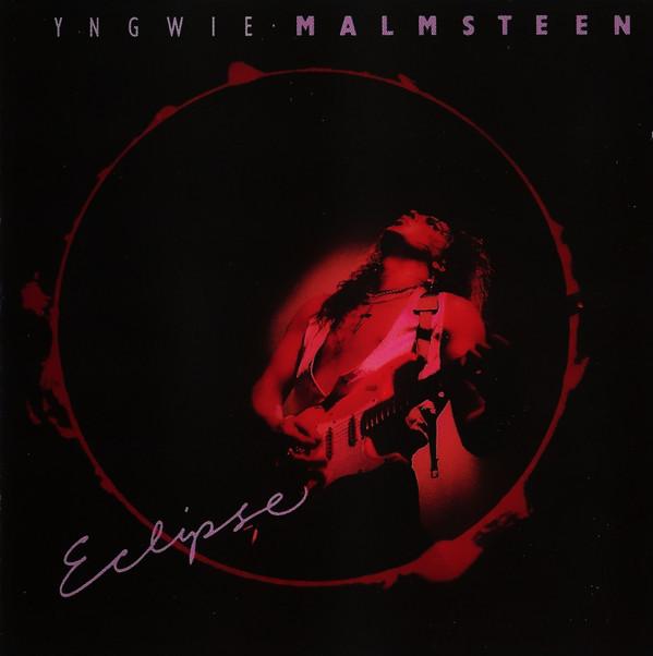 Malmsteen, Yngwie J Eclipse