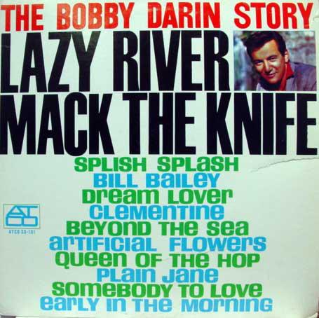 Darin, Bobby The Bobby Darin Story