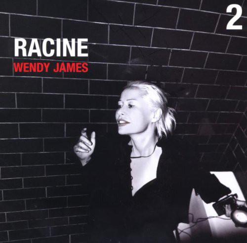 James, Wendy Racine 2