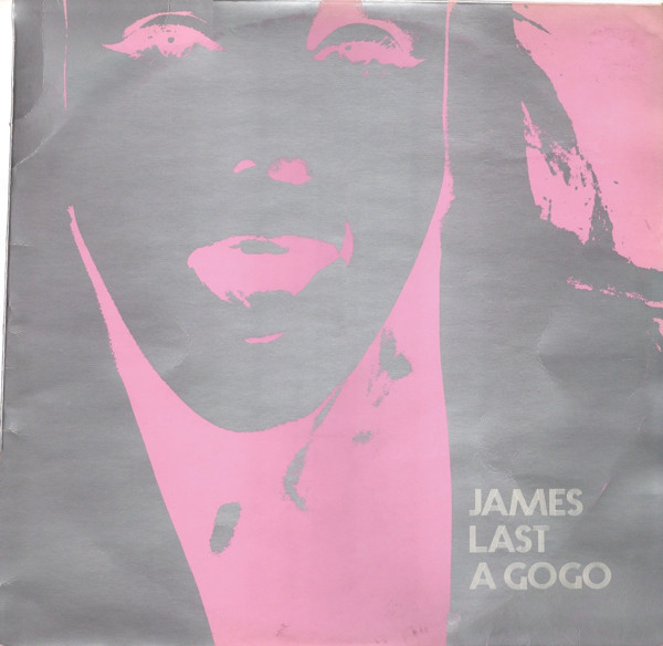 Last, James James Last A Gogo
