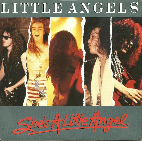 Little Angels She's A Little Angel