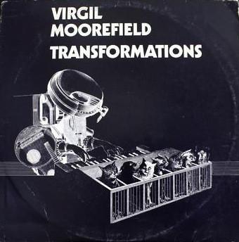 Moorefield, Virgil Transformations Vinyl
