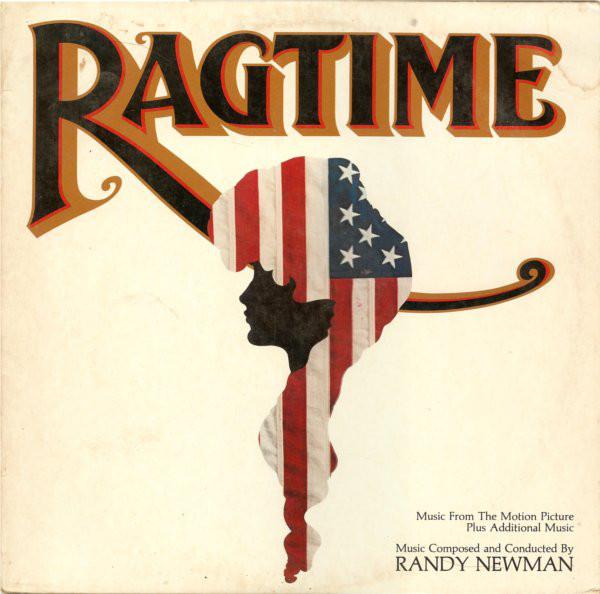 Newman, Randy Ragtime Vinyl