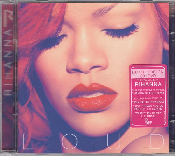 Rihanna Loud - Deluxe Edition