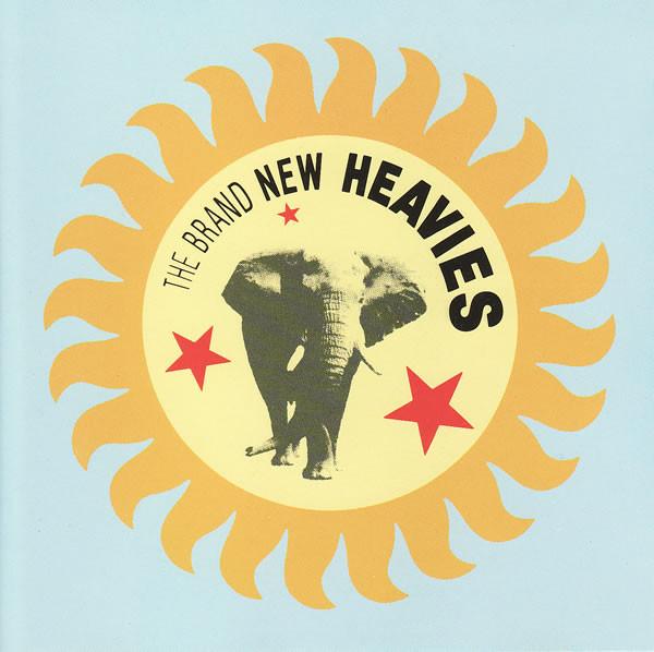 The Brand New Heavies The Brand New Heavies Vinyl