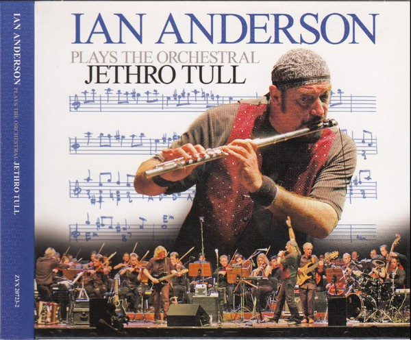 Anderson, Ian Plays The Orchestral Jethro Tull