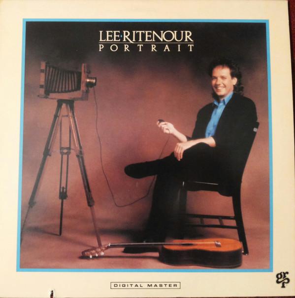 Ritenour, Lee Portrait Vinyl