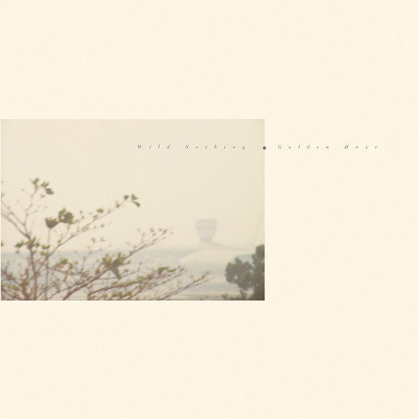 Wild Nothing Golden Haze CD