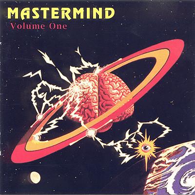 Mastermind Volume One Vinyl