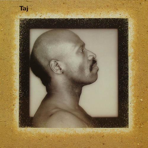 Mahal, Taj Taj Vinyl