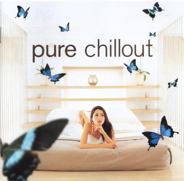 Various Pure Chillout
