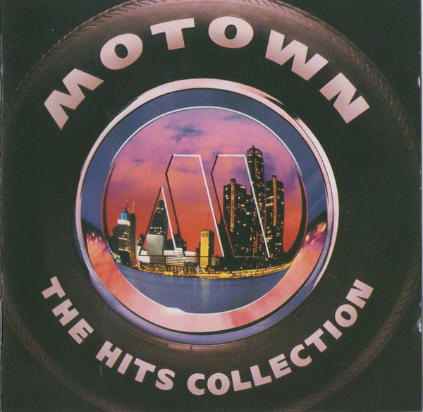 Various Motown: The Hits Collection Volume 2  Vinyl