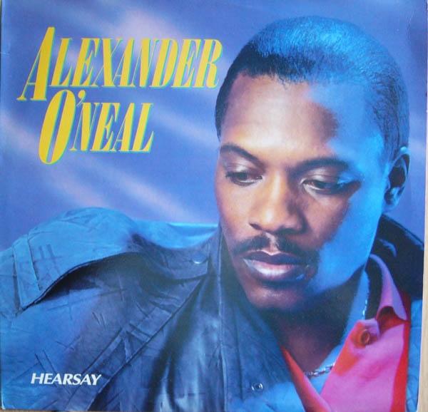 O'Neal, Alexander Hearsay