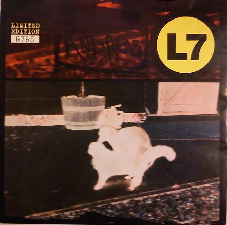 L7 Andres Vinyl