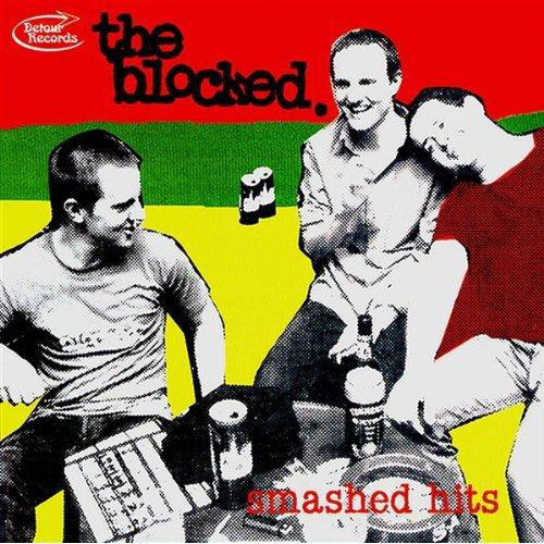 Blocked (The) Smashed Hits CD