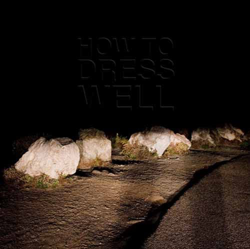 How To Dress Well Love Remains CD