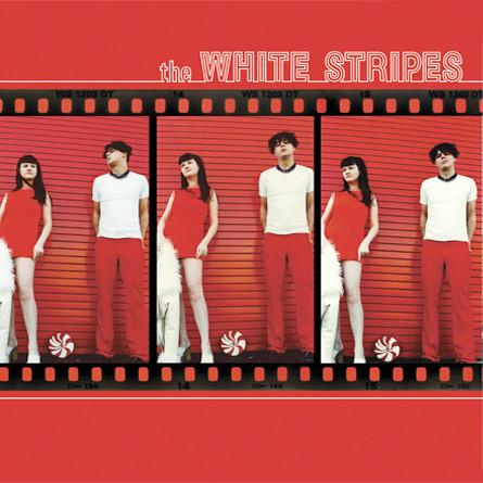 The White Stripes The White Stripes