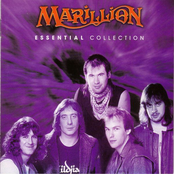 Marillion Essential Collection Vinyl