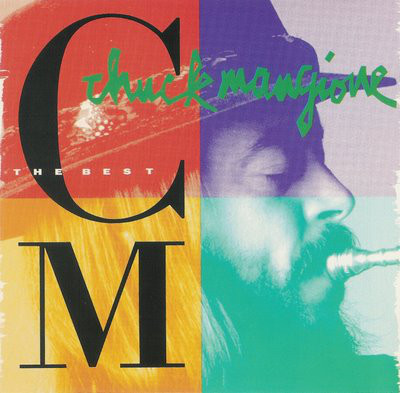 Mangione, Chuck The Best Of Chuck Mangione  Vinyl