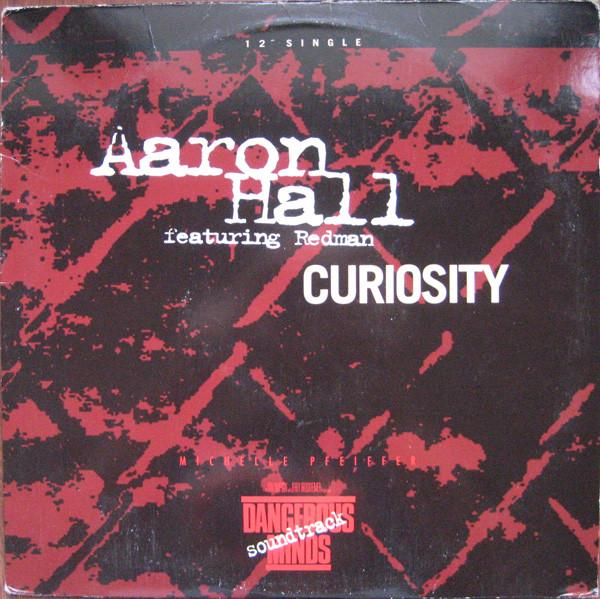 Hall, Aaron Curiosity
