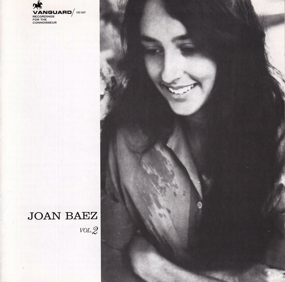 Baez, Joan Vol. 2