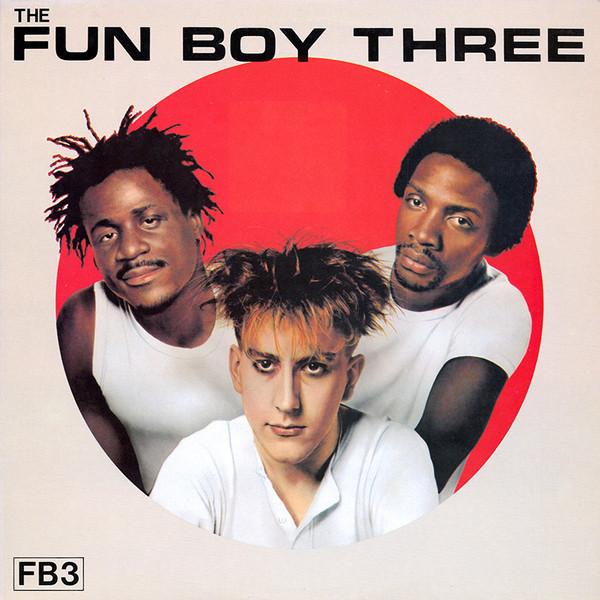 Fun Boy Three The Fun Boy Three Vinyl