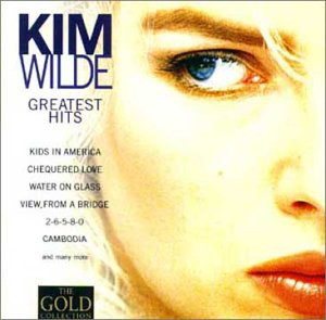 Wilde, Kim Greatest Hits - The Gold Collection